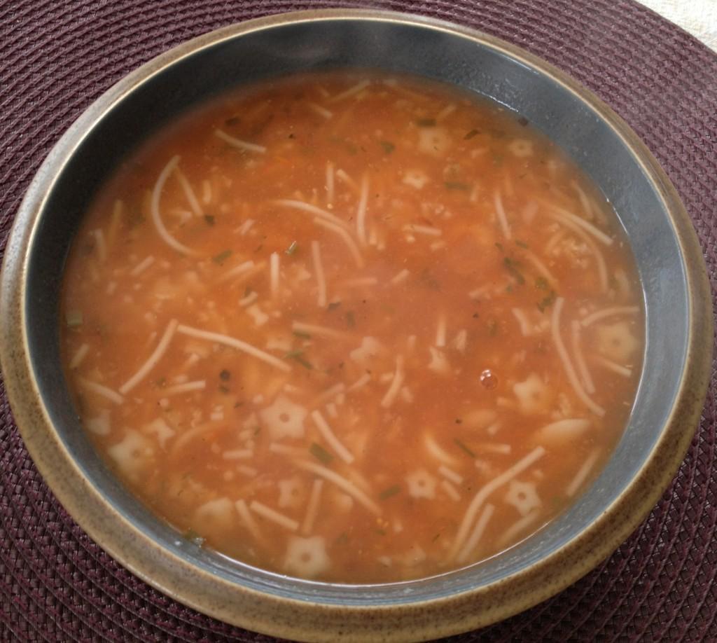 Memere Soup